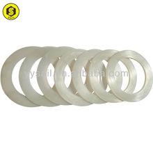 ACM automobile rubber parts, rubber gasket