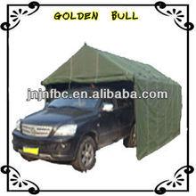 waterproof canvas car parking tent