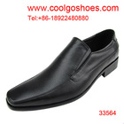 2013 high quality Leather men's dress shoes