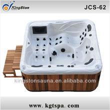 2012 Newest Hot tub, Cedar Wooden Hot tubs, Balboa Spa Bath