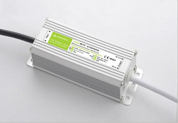 China supplier 12V 200W High efficiency led power supply IP 67 waterproof