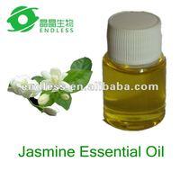 Jasmine essential Oil (Jasminum officinalis)