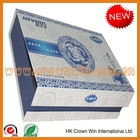 Professional book shape gift paper box