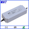 For indoor and outdoor lights waterproof IP67 plastic case costant current 2.1A led power driver