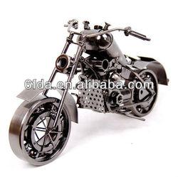 Creative desirable latest motorcycle model
