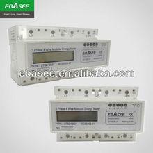 3 phase digital energy meters