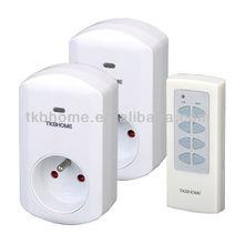 220V Wireless remote control switch TW68F 1V2