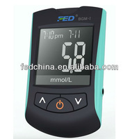 High Quality Bio-care Blood Glucose Meter Device