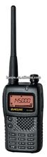 128 channel mini portable Interphone BJ-6600 digital FM radio