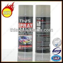 450ml ISO9001 Glow in the Dark Paints