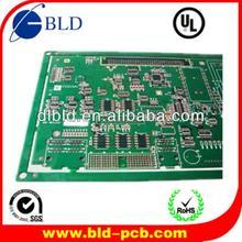square smd led pcb board