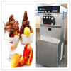 Frozen Yogurt Machine for frozen yogurt and Ice cream stores/ ice cream making machine with CE and ISO cetificate
