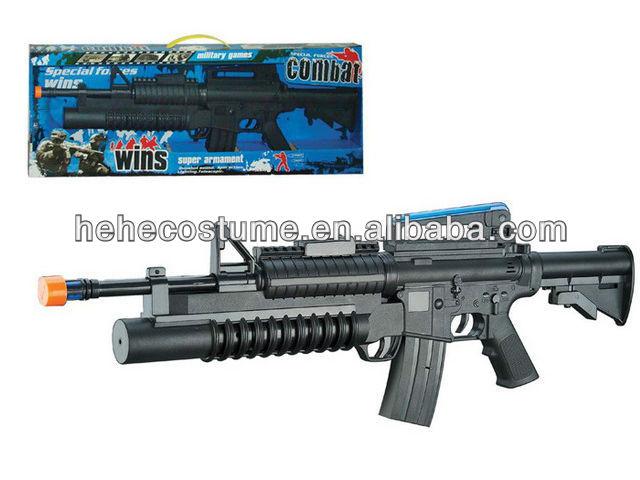 2012 novo exército nerf sniper rifle arma de brinquedo para a venda