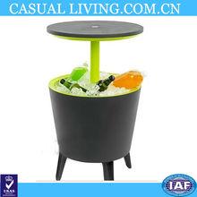 cooler bar/table bar table cooler bar top cooler