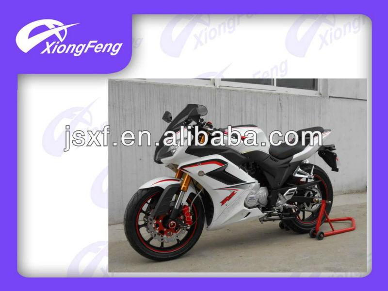 250cc Sport Motorcycle with Inversion Shock Absorber,motocicleta,deporte,carreras