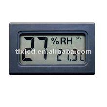 mini handheld hygrometer humidity sensor