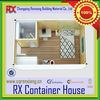 RX Building New Style High-quality Prefabricated Room Bungalow/Container House