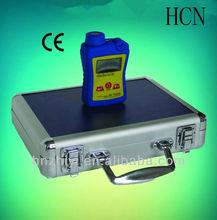 portable HCN hydrogen cyanide gas detector
