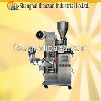 Automatic shanghai factory price tea bag packing machine
