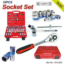 High Quality Socket Set