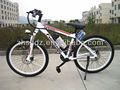 36v/48v eléctrico de la bicicleta de montaña, bicicleta eléctrica, ebike