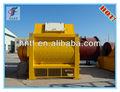 Doble mezclador concreto del eje/grande de concreto mezclador/vertical mezclador concreto js2000