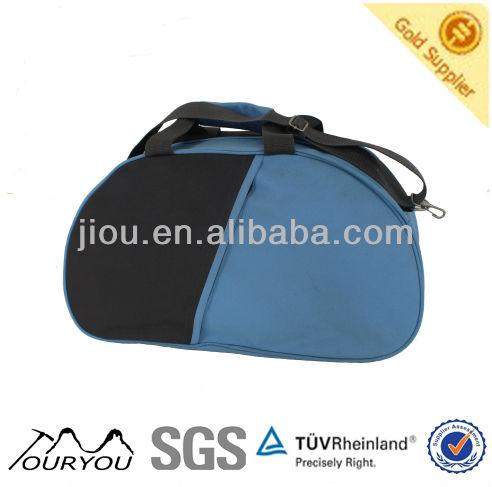 Small 600D Polyester Waterproof Sport Travelling Duffel Bag