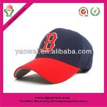 promotion YH159 Cotton embroidered hats spots cap Custom Baseball Cap
