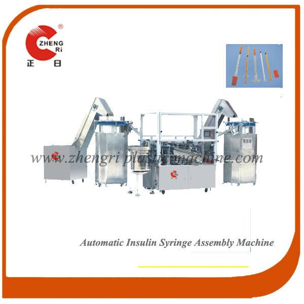 automatic insulin machine