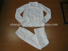 2013 Sports Track Suits Waterproof /breathable