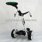 2014 Hot selling light-weight aluminum electric golf cart