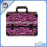MLD-AC653 queen-size aluminum beauty case