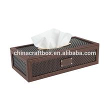 leather car tissue box,unique car tissue box,innovative roof car tissue box