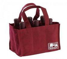liquor and wine bottle bags