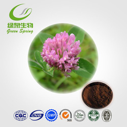 red clover extract,natural red clover extract,organic red clover extract