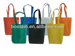 non woven bag 38x42x10cm with screen print
