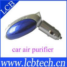 Portable Car fresh air purifier oxygen bar ionizer