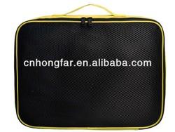 Multifunctional golf bag travel cover