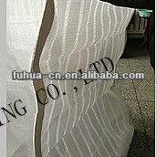 PP bulk bag 100% virgin material for packing woodfire