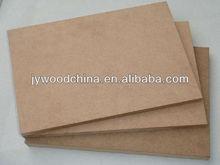 mdf board (2.5mm thickness)/mdf board 2-25mm