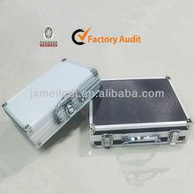 aluminum plastic tool case MLD-AC796