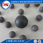 super quality low chrome casting steel ball