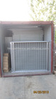 5ft*6ft Welded Mesh Dog Wire Kennel Panel