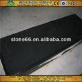 heiße verkäufe poliert shanxi schwarz granit