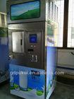 Coin operated automatic milk vending machine/milk dispenser/milk vendor for sale