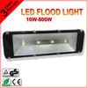 3 Years Warranty Energy Saving TUV CE RoHS Mean Well Driver Bridgelux IP67 COB LED Flood Light 200W