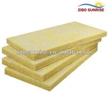 Insulation High-grade Glass Wool Slabs