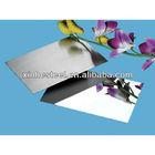 stainless steel sheet 201 mirror finish