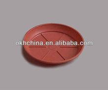 PY1073-9 Plastic flower pot trays