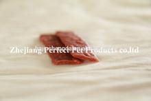 solid gold dog food(dental dog treats oblate Beef strip )